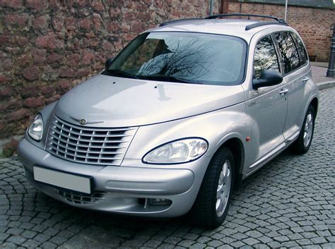 Pt Chrysler Cruiser by Chrysler Pt Cruiser Wikiwand