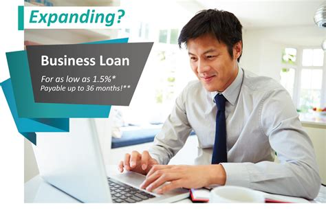 why get a business loan