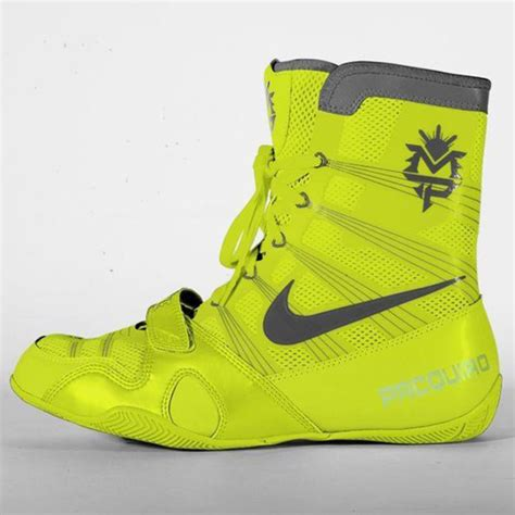 manny pacquiao running shoes manny pacquiao x nike hyperko mp boxing boot new