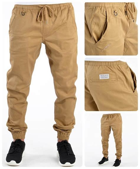 Classic Jogger Pant By Secretroom 25 best ideas about mens jogger on mens