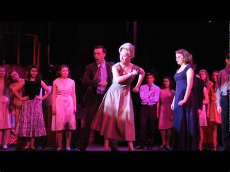curtains show people show people by nnhs theatre ink curtains 2011 youtube