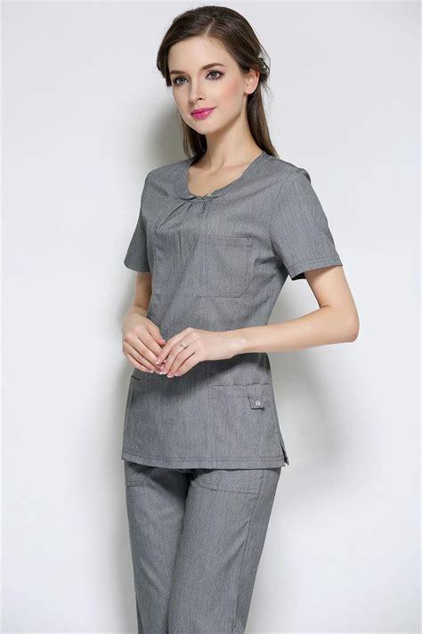 jersey design lab 2015 rushed medical suit lab coat women hospital medical