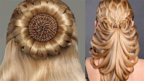 Hairstyles For With Hair Easy by Really Pretty Easy Hairstyles Hair
