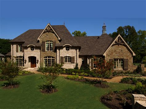 European Style Homes Darby Hill European Style Home Plan 019s 0003 House Plans And More