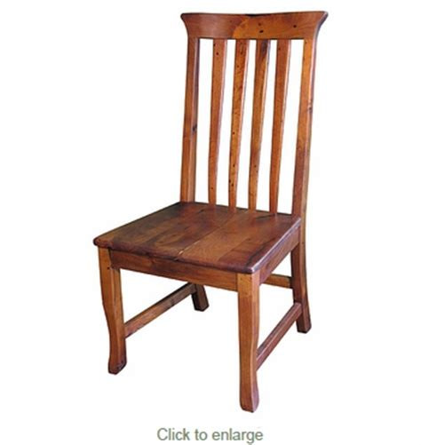 Spindle Back Mesquite Dining Chair Mesquite Dining Chairs