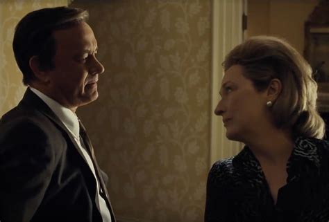 download movies online the post by meryl streep and tom hanks spielberg s the post trailer with tom hanks meryl streep