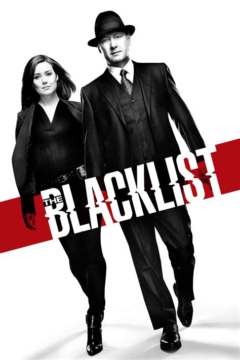 Reddington Original R3047 Black the blacklist tvseries it
