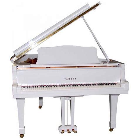 Yamaha Grand Piano C2x Pwh piano 1 4 queue yamaha c2x pwh paul beuscher