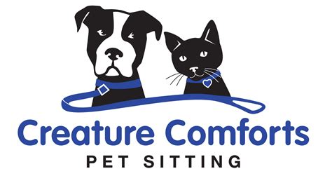 Welcome Creature Comforts Pet Sitting