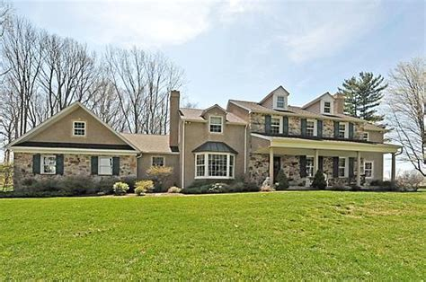 gorgeous homes for sale in chester county pa on willistown