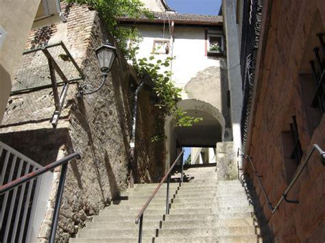 wandle treppe tags weinheim eembee