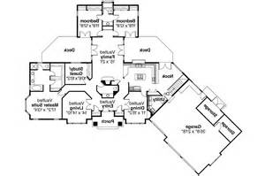 floor plans home ranch house plans 10 042 associated designs