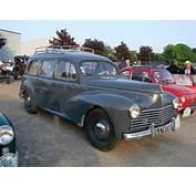 Images For &gt Peugeot 203 Familiale
