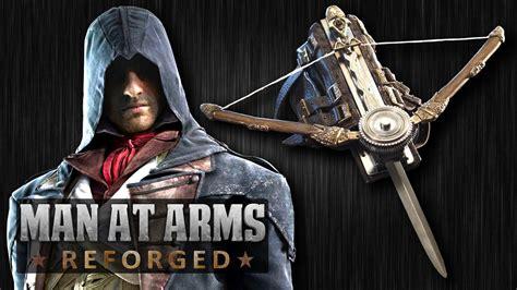 arno dorian s phantom blade assassin s creed unity