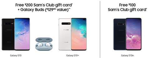 Samsung Galaxy S10 At Walmart by Best Galaxy S10 Deals At T Mobile Verizon At T Best Buy Walmart And Samsung Phonearena