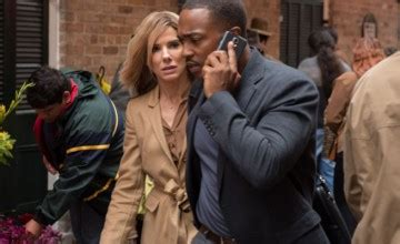 second gravity clip: sandra bullock spins out of control