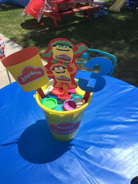play dough decorations 25 best ideas about play doh on play