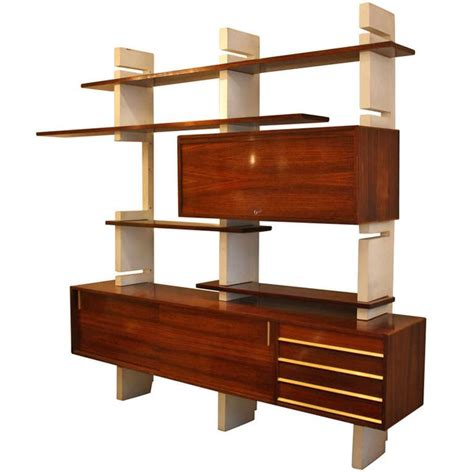 1960s furniture amma bookshelf italy 1960 s bookshelves 1960s and