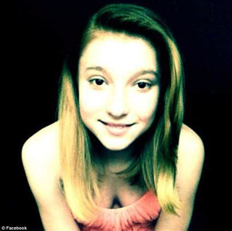 naughty 13 year old girls selfie pics middle school girl 13 hung herself after being bullied