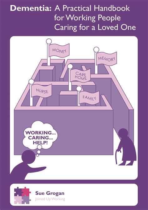dementia a practical handbook for working caring