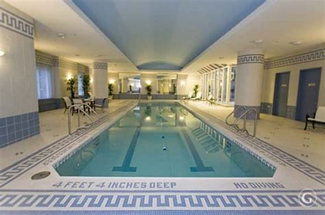 new york hotels with the best indoor pools the brothers manhattan living 183 private swimming pools in manhattan are