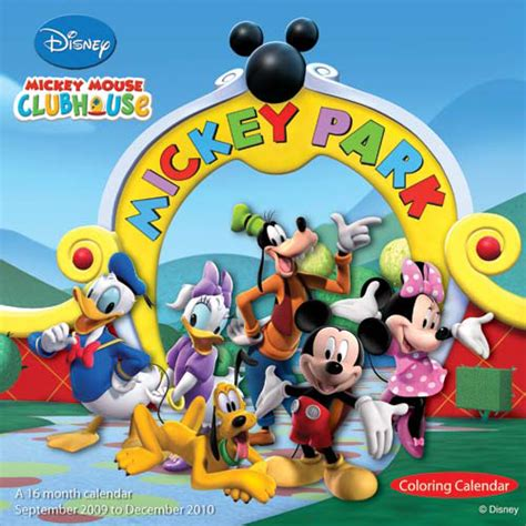 mickey mouse club house walt disney mickey mouse clubhouse wallpaper