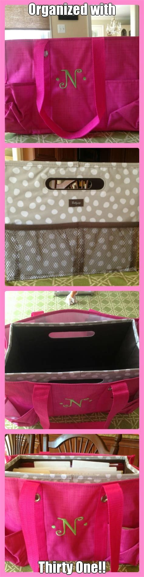 Tas Tote Bag Premium Slop 31 best ideas about file totes on italian leather bags and thirty one