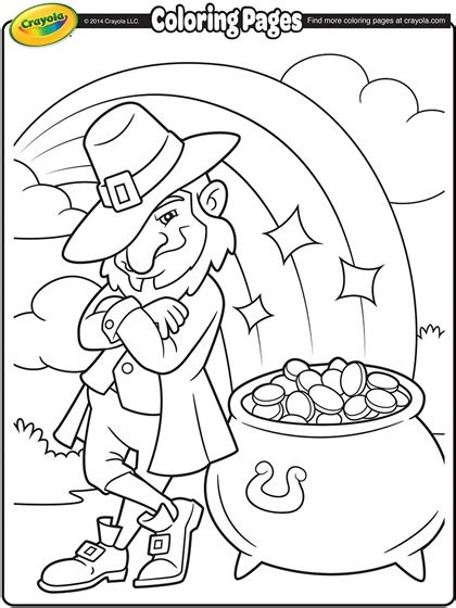 march coloring pages crayola saint patricks day coloring page coloring sheets
