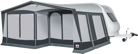 Hobby Awning by Hobby Awnings Royal 350 De Luxe