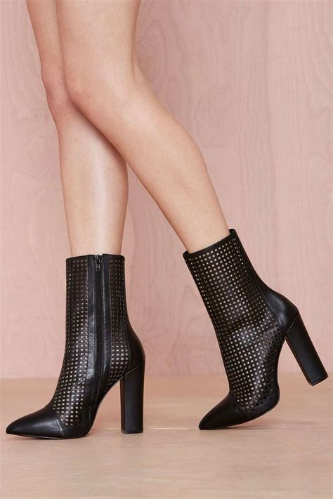 holy grail shoes shoe cult holy grail leather bootie shoes shoes and