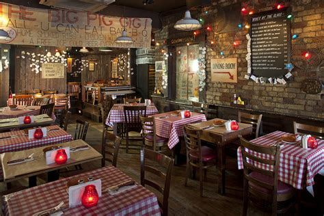 Chicago Restaurants With Private Dining Rooms by Ayce Rib Competition At London S Big Easy Bbq Restaurant