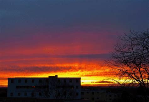 Der Sonnenuntergang Heute H 228 Tte Einen Sch 246 Nheitspreis