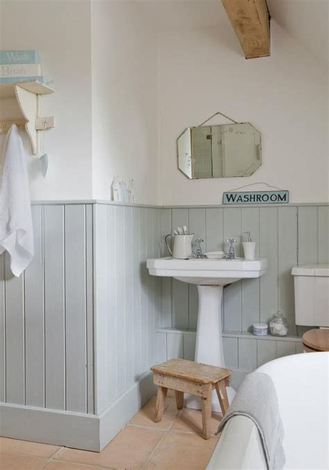 panelled bathroom ideas 25 best ideas about bathroom paneling on pinterest