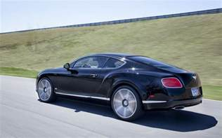 Bentley Coup 2014 Bentley Coupe Price Top Auto Magazine