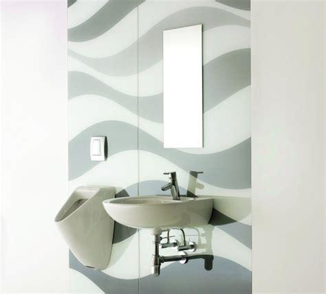 badezimmerwände gestalten badezimmer w 228 nde gestalten surfinser