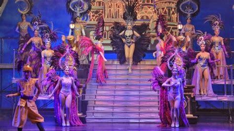 Tiket Alcazar Cabaret Show Thailand Vip Seat E Ticket Dewasa Anak alcazar cabaret pattaya