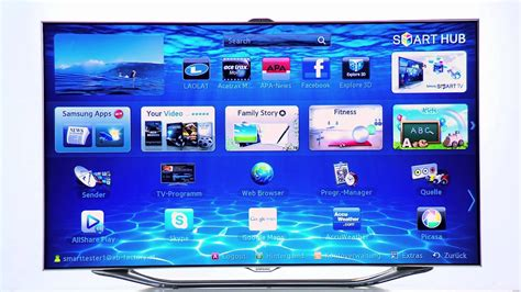Samsung Tv App Samsung Smart Tv Samsung Apps How To