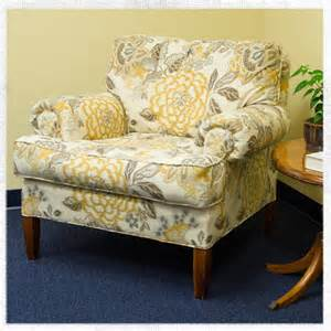 how to make armchair cushions do it yourself advice