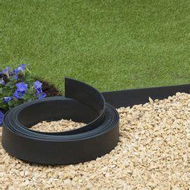paillage jardin pas cher les 25 meilleures id 233 es concernant bordure de jardin sur bordure pour parterre de fleurs