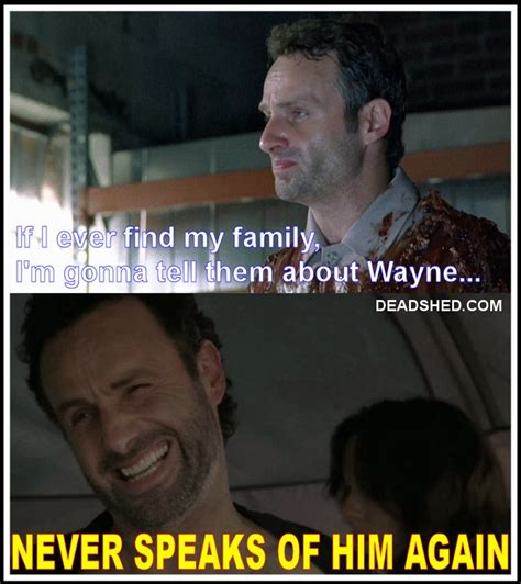 Walking Dead Rick Meme - the walking dead memes www imgkid com the image kid