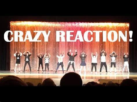 2017 blue valley north high school: k pop (spring show