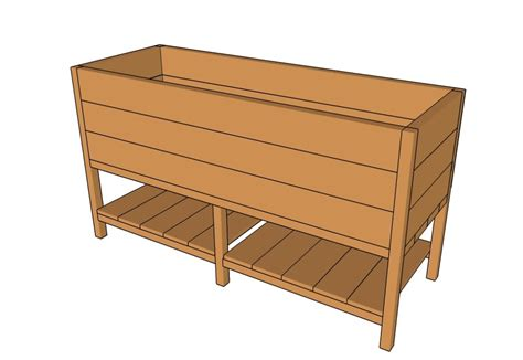 Building A Raised Planter Box by Building A Raised Planter Box Best Raised Planter Boxes Ideas Iimajackrussell Garages