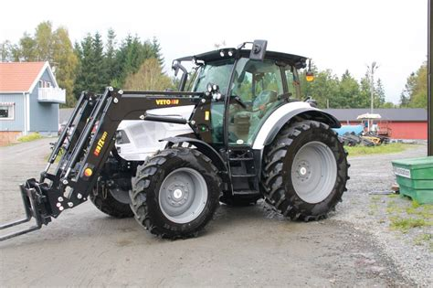 Lamborghini Farm Equipment Used Lamborghini Nitro 130 Vrt Max Tractors Year 2015 For