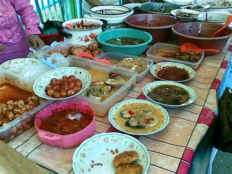 pasar ramadhan  wiskul wisata kuliner ala betawi