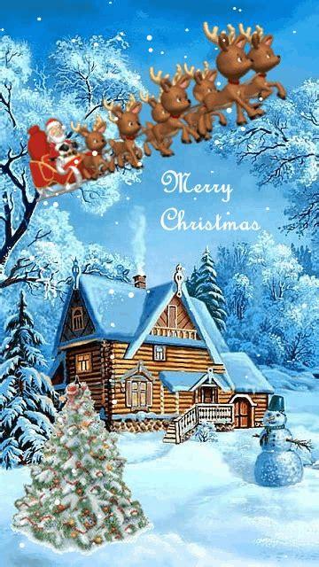 merry christmas gifs   facebook  whatsapp status