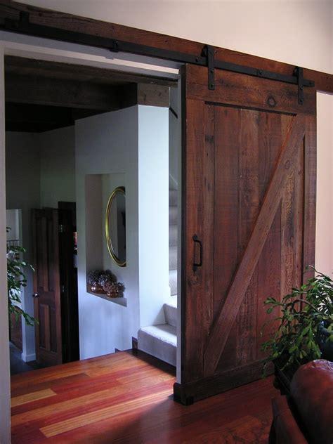 Kitchen Islands Houzz old growth redwood barn door heritage salvage
