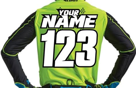 motocross jersey printing mx shirt printing style 4 super mx