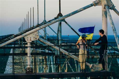 """Chernobyl-2 """"Russian Woodpecker"""" - OTH Radar of type """"DUGA-1"""" Ukraine Military Equipment"""