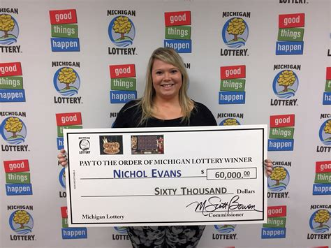 Best Online Lottery Instant Wins - saginaw woman wins 60 000 playing michigan lottery s queen of diamonds instant game