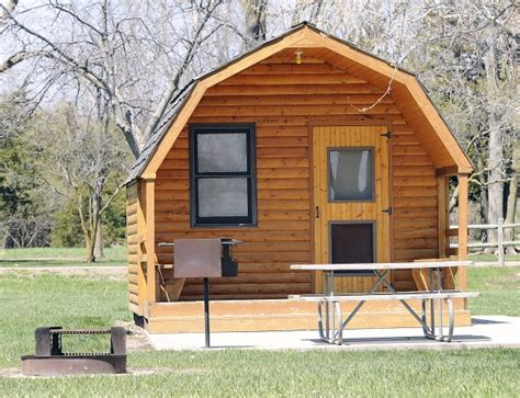 Lewis And Clark Lake Cabins by Lewis Clark Recreation Area Offers Something For